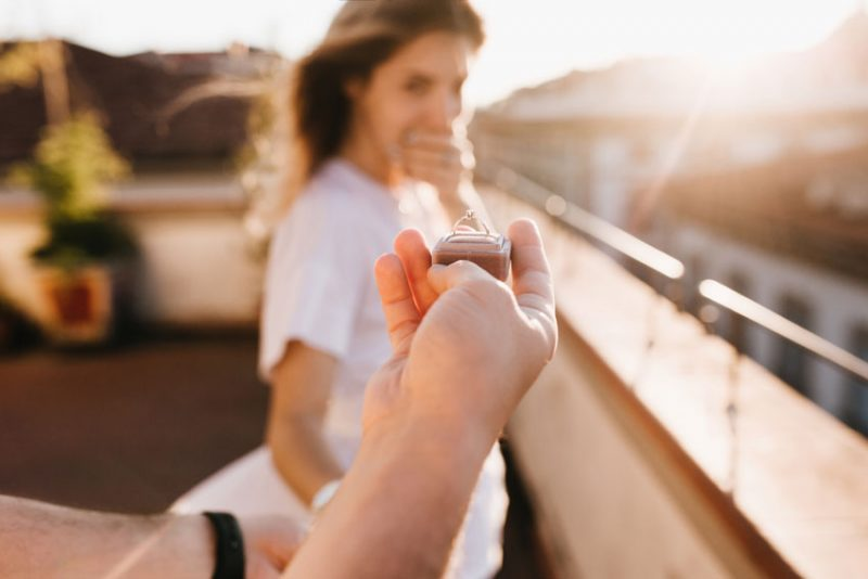Getting-Engaged