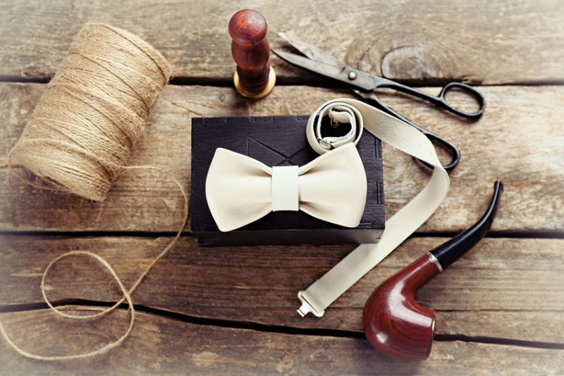 Stylish-Bow-Tie