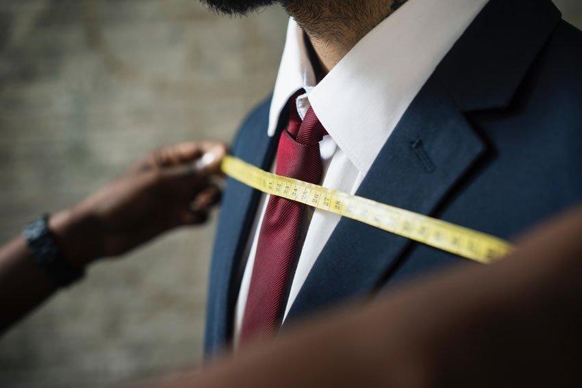 Measuring a Tie