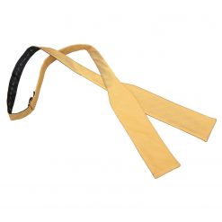 Burgundy Herringbone Silk Thistle Self Tie Bow Tie