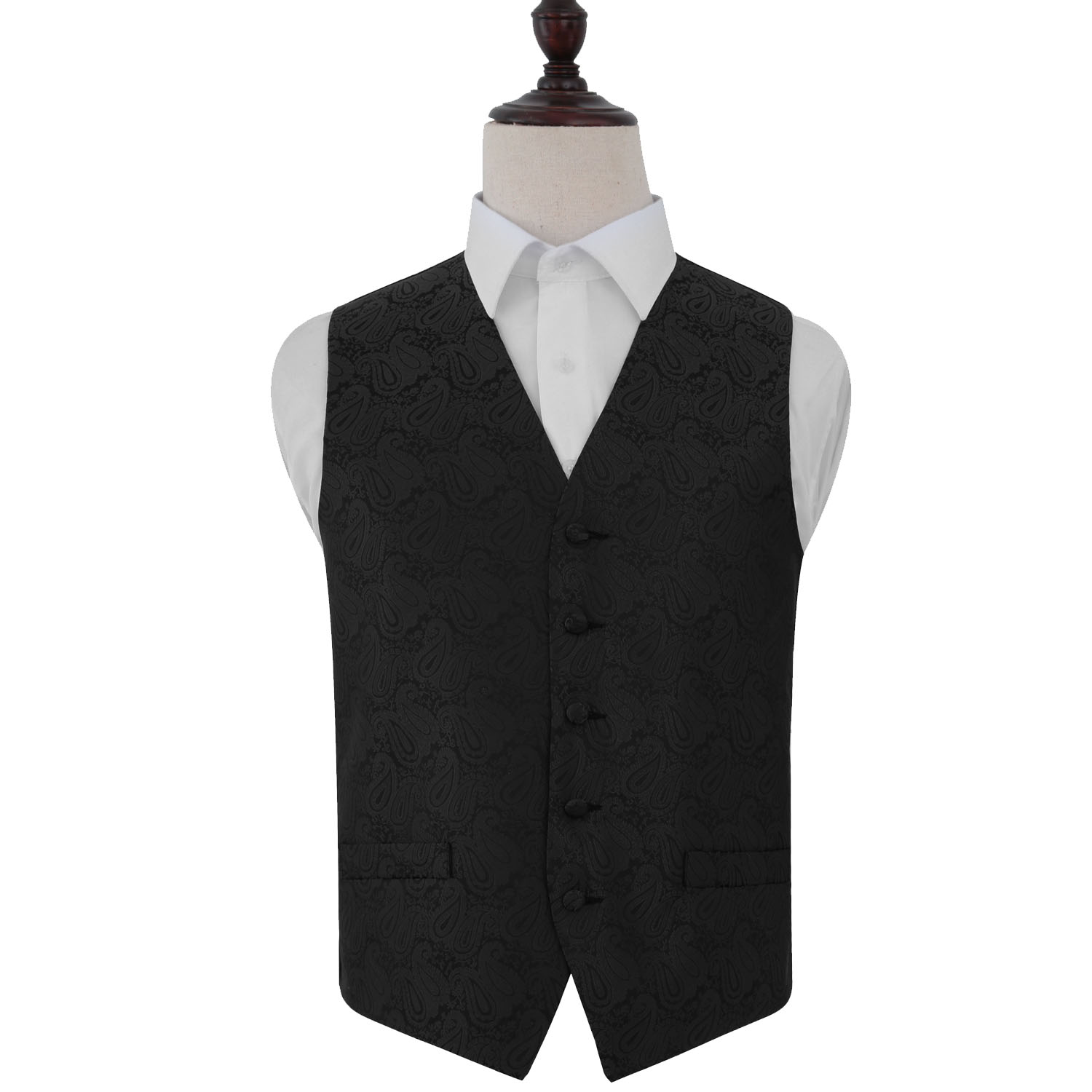 Search our new elegant selection of paisley waistcoats, ideal for weddings and other special events and in a range of colours to suit any colour scheme. Free UK del.