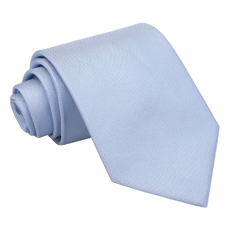 JA Panama Silk Light Blue Tie