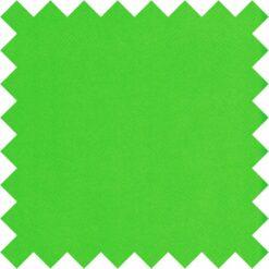 Apple Green Plain Satin Swatch