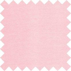 Baby Pink Plain Satin Swatch