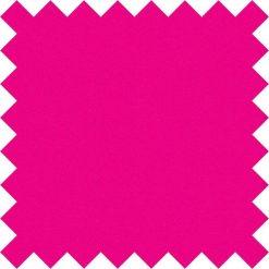 Hot Pink Plain Satin Swatch