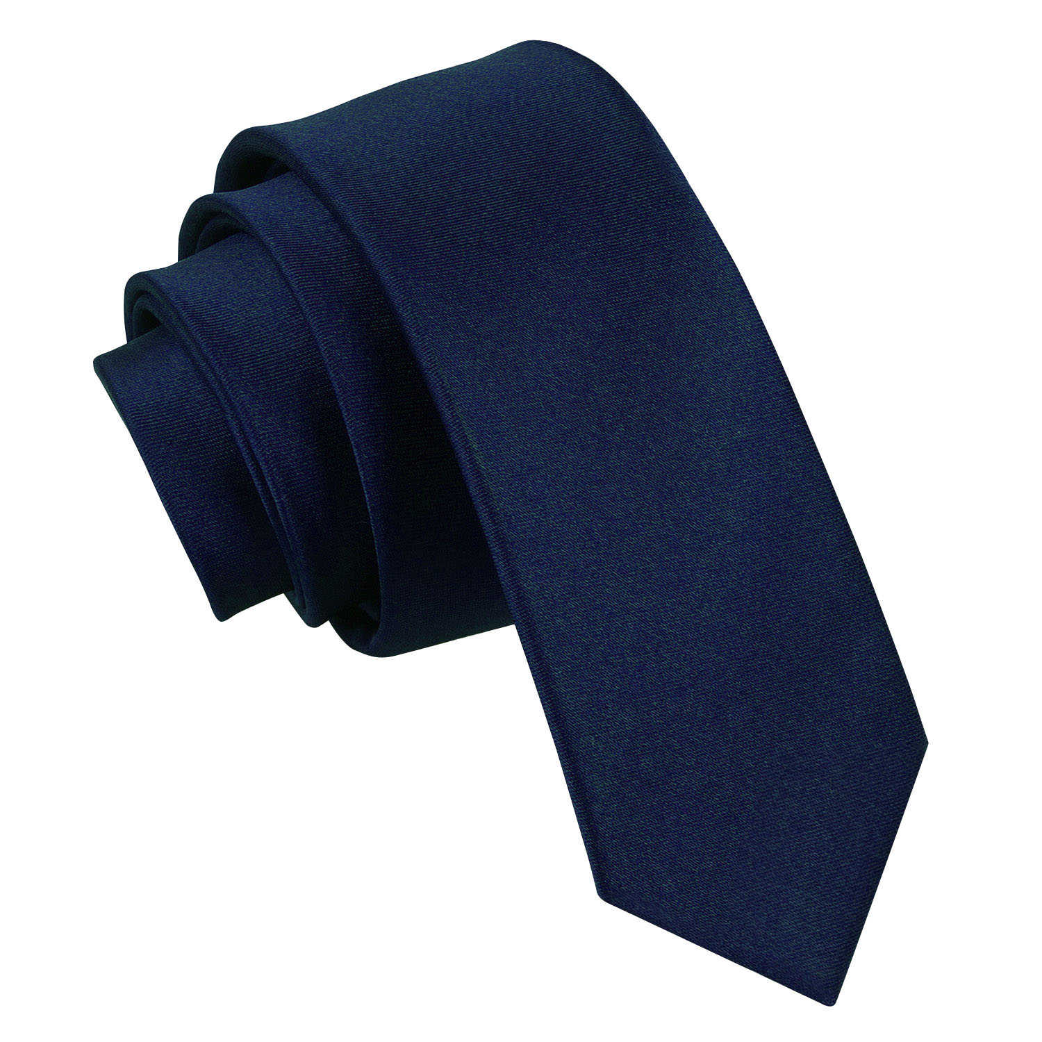 Skinny Tie is rated out of 5 by 6. Rated 5 out of 5 by BH51 from Stylish Ties I bought these ties for my 7 and 3 year old grandsons. The sizes fit them perfectly and the fabric was very attractive, with a subtle navy on navy pattern.