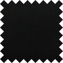 Black Solid Check Swatch
