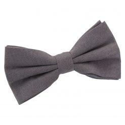 DQT Thin Stripes Mint Green /& Silver Diamond Tip Mens Pre-tied Bow Tie