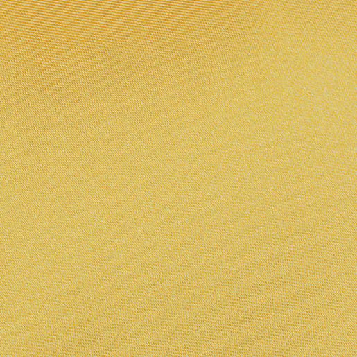 Gold Plain Satin Swatch By Dqt