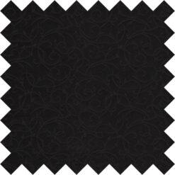 Black Swirl Swatch